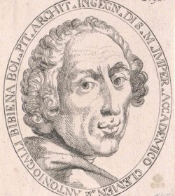 Antonio Galli da Bibiena